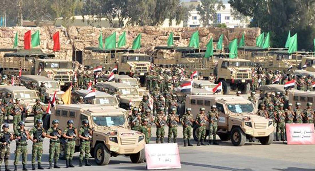 تقرير: هذه قدرات الجيش المصري.. عاشر أقوى جيش بالعالم