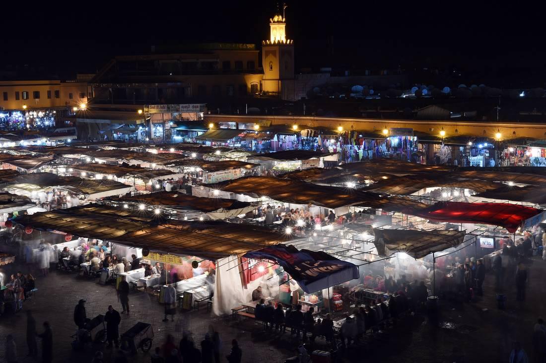 ارتفاع عدد السياح المتجهين إلى المغرب.. هذه أبرز الأرقام والجنسيات