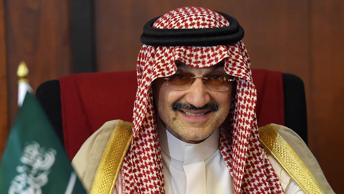 من هي أغنى شخصيات العالم العربي للعام 2017؟