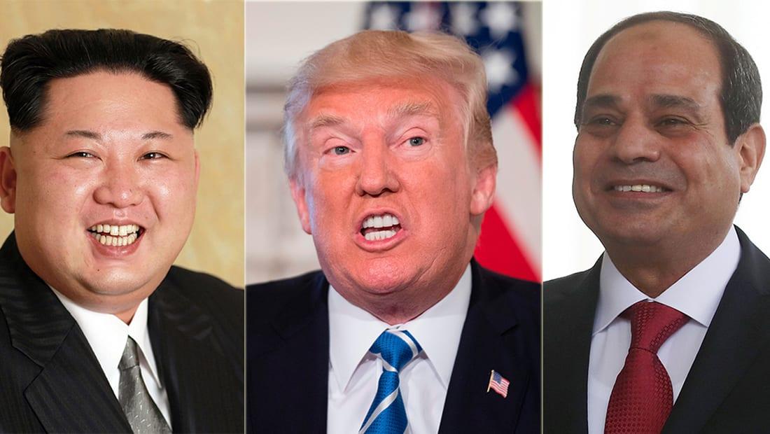 واشنطن ترد على تقارير ربطت تجميد المعونة لمصر بعلاقتها مع كوريا الشمالية