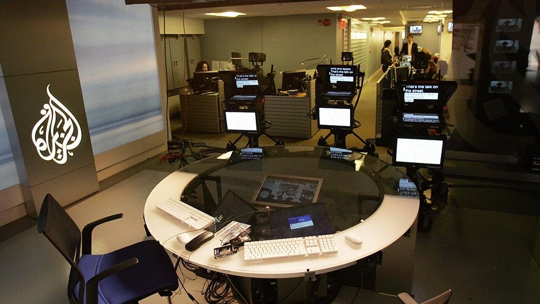 نائب كويتي: قناة الجزيرة أكثر قناة مهنية ولكنها ليست محايدة
