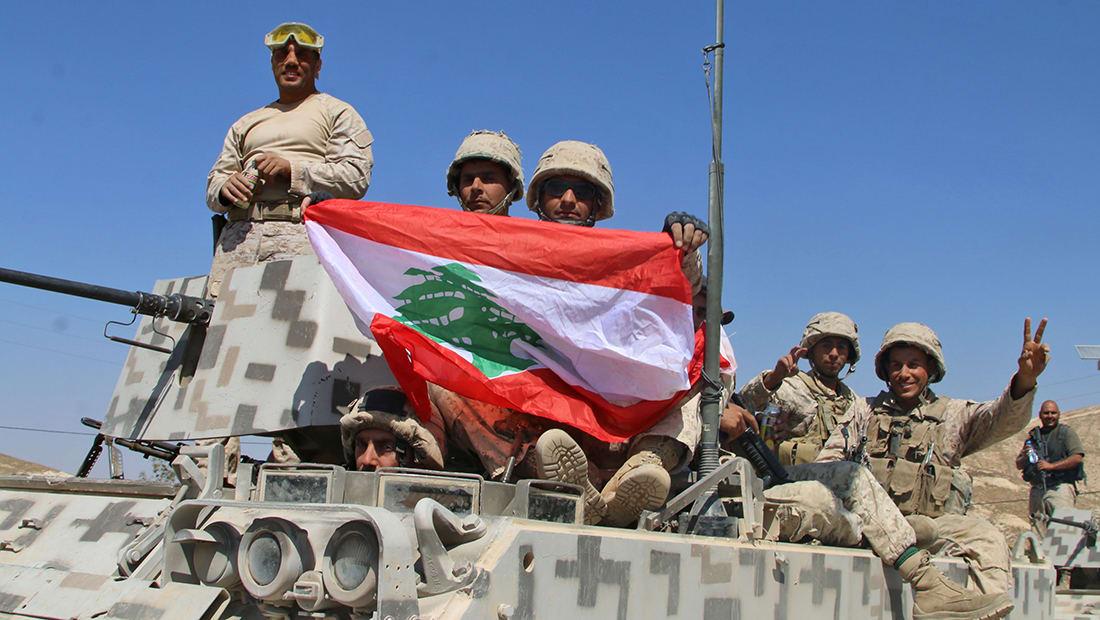 السبهان يثني على جيش لبنان: الوطنية وليست الطائفية ما يبني الدول
