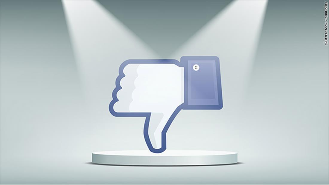 """عطل مفاجئ يصيب """"فيسبوك"""" و""""انستغرام"""".. ومستخدمون يشتكون عبر """"تويتر"""""""