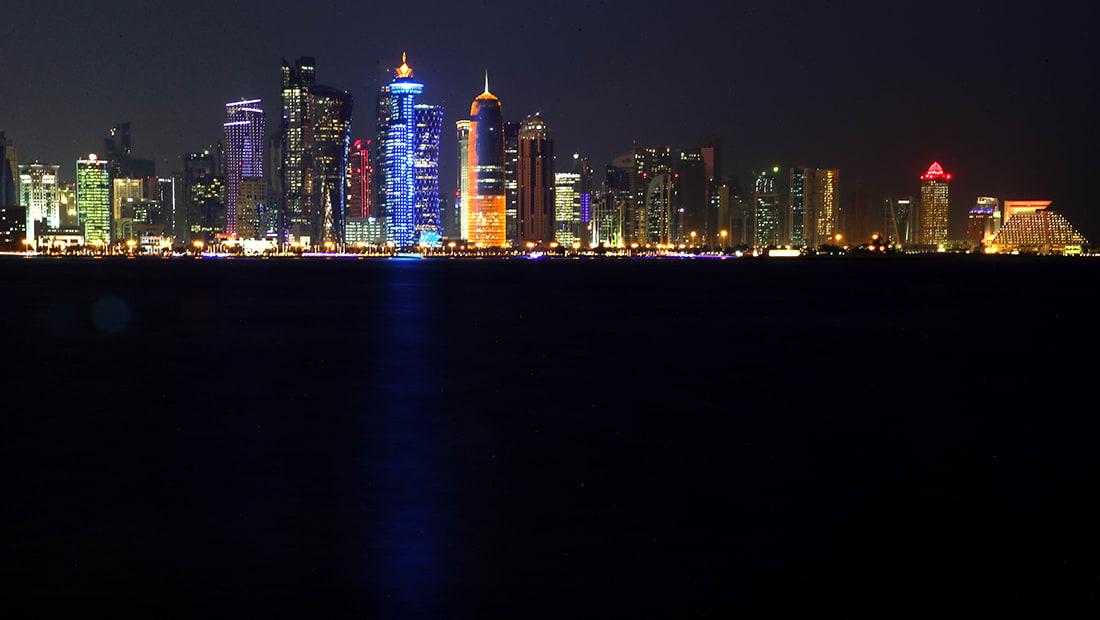 سفير قطري يرد على سؤال حول احتمال تصعيد عسكري بالأزمة الخليجية