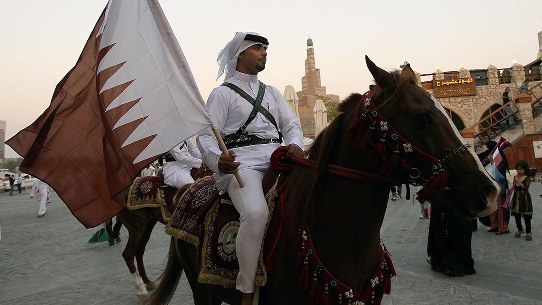خلفان: الخلاف مع قطر استراتيجي والتغيير حتمي