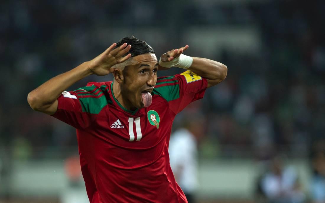 تصفيات كأس العالم.. الجزائر تقترب من التوديع والمغرب يحيي آماله ومصر تتعثر