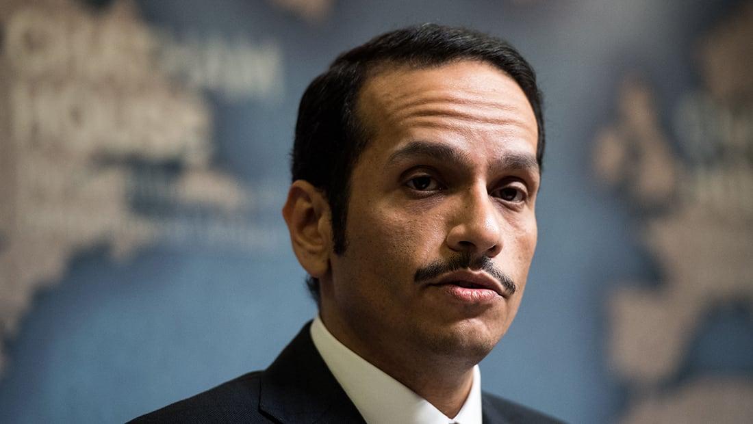 """الرميحي يعيد نشر فيديو رد """"فارس الحصار"""" على سؤال دعم قطر للإخوان"""