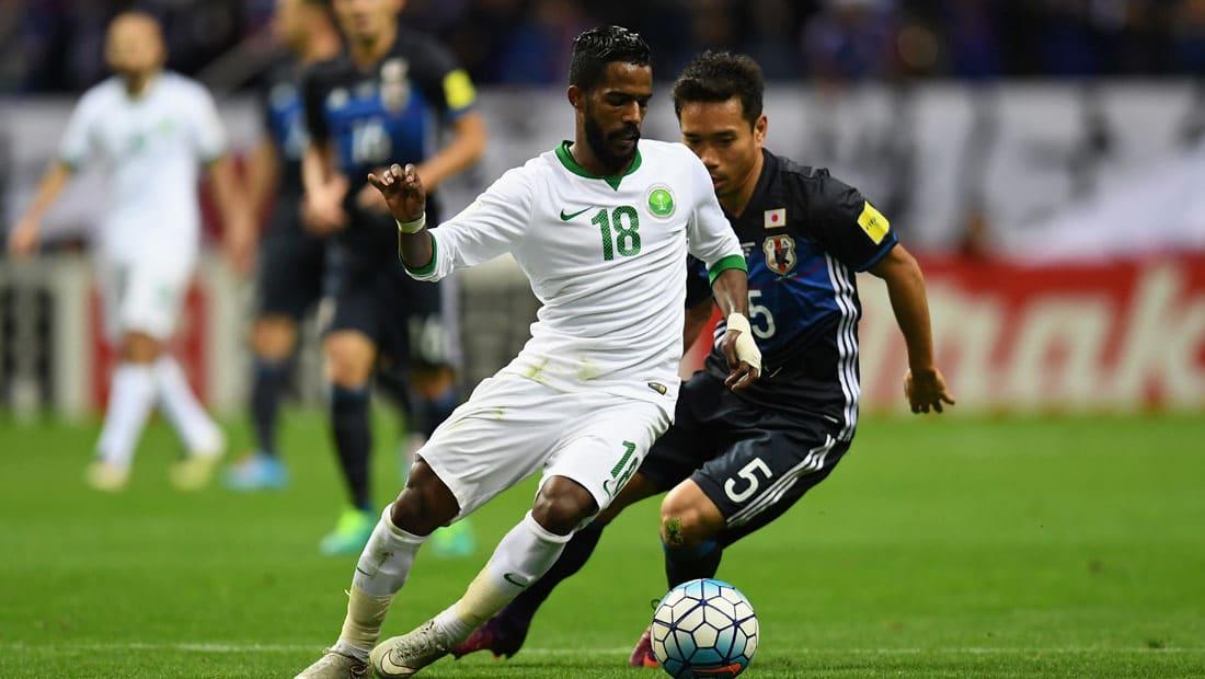 من جدة إلى روسيا.. السعودية تطمح للفوز على اليابان وبلوغ كأس العالم للمرة الخامسة