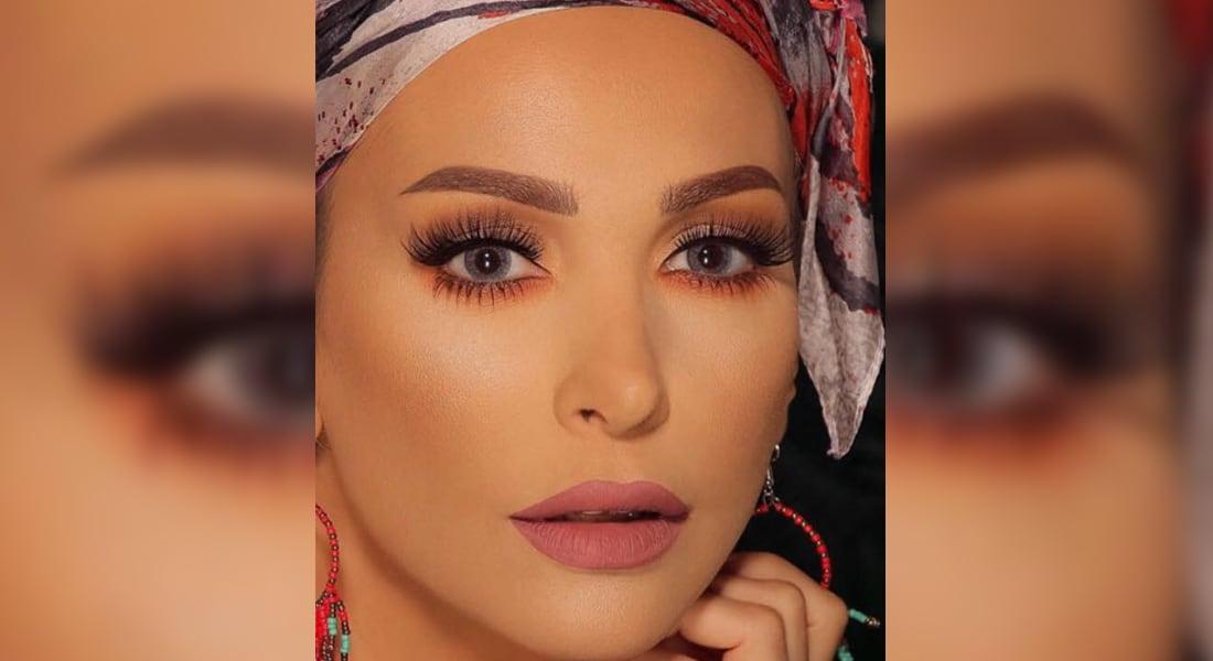 أمل حجازي تفاجئ جمهورها وترتدي الحجاب.. فهل اعتزلت الفن نهائياً؟