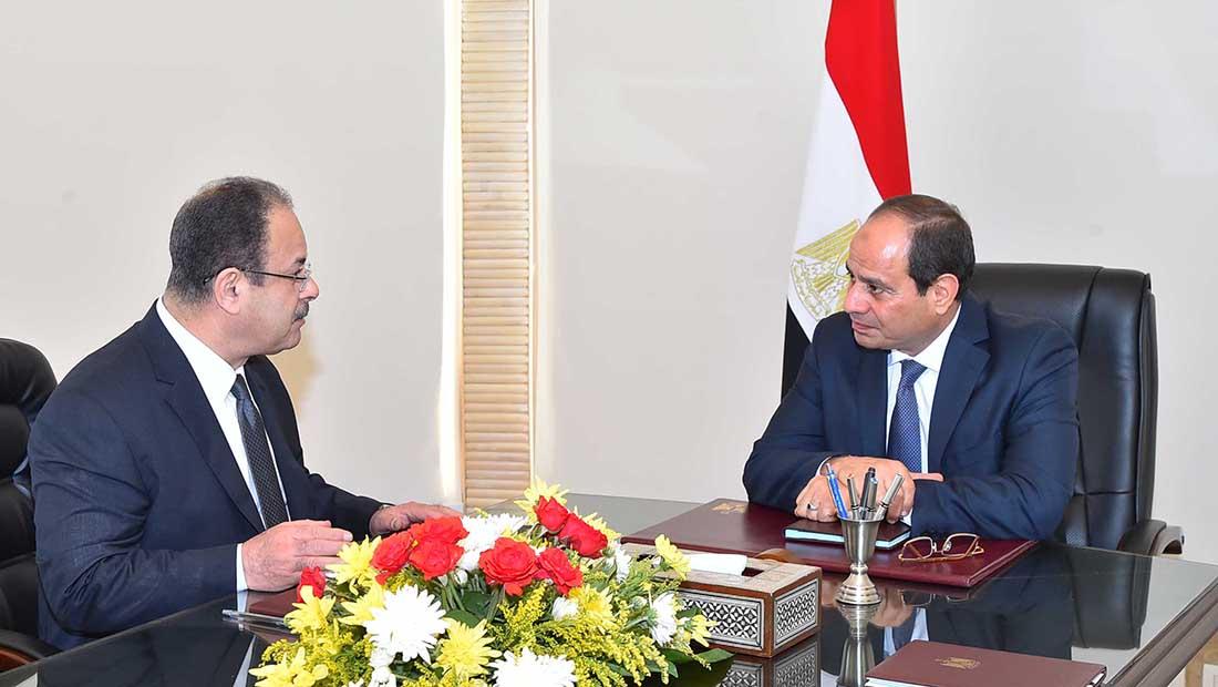 """هيومن رايتس تتهم الداخلية المصرية بالتعذيب بـ""""الشواية"""" والاغتصاب.. وبكري: سيناريو عقيم"""