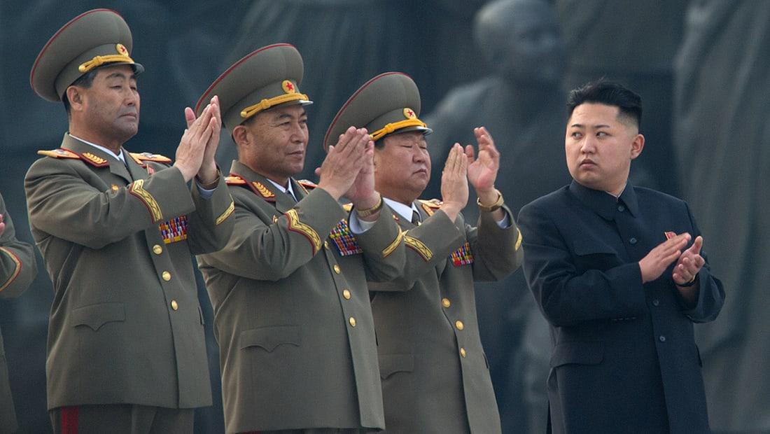 سيناتور لـCNN: لحل أزمة كوريا الشمالية انظروا لها بعين كيم جونغ أون
