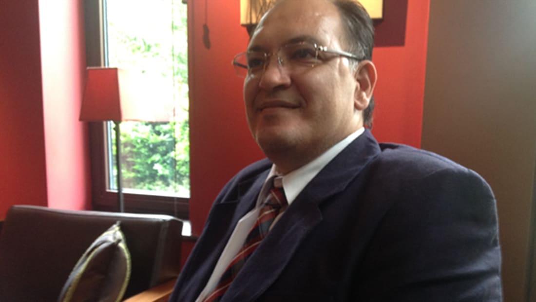 أبوسعدة لـCNN: يجب التحقيق في تقرير التعذيب بمصر.. والمزاج الرسمي صادر فكرة حقوق الإنسان