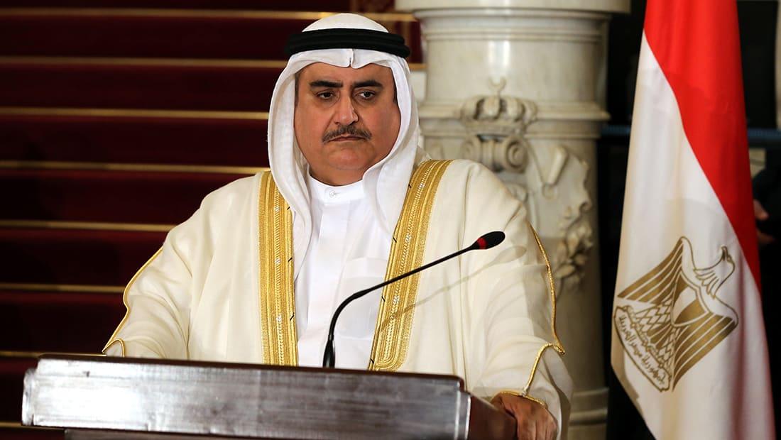 البحرين: استهداف قطر لمصر أحد أهم أسباب المقاطعة.. ولم ولن نسعى لتهديد عسكري