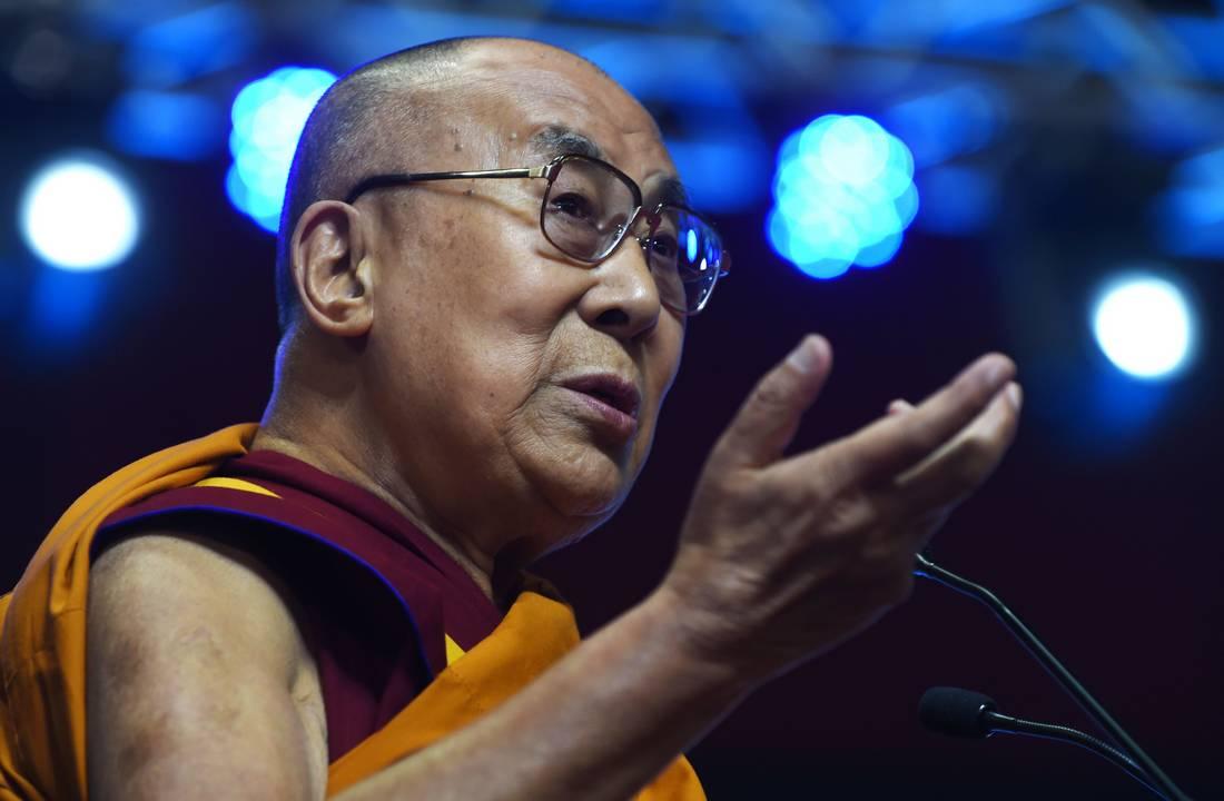 الدالاي لاما يُطالب ميانمار بإنهاء معاناة الروهينغا: لو كان بوذا هنا لساعدهم