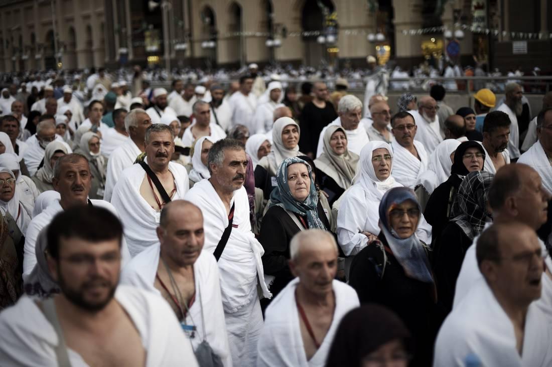 وزارة السياحة المغربية تفتح تحقيقا في ظروف تخصّ سكن حُجاجٍ