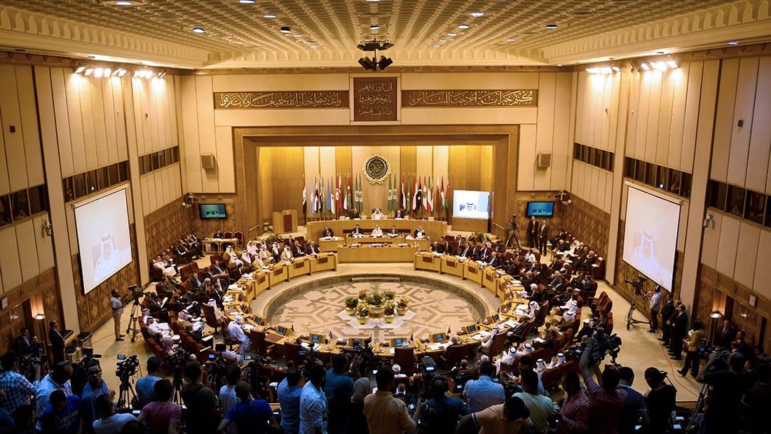 تداول جدال ممثلي السعودية وقطر ومصر بجلسة الجامعة العربية