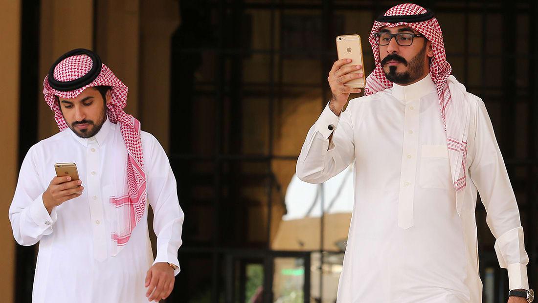 السعودية تقرر رفع الحجب عن تطبيقات المكالمات الصوتية والمرئية