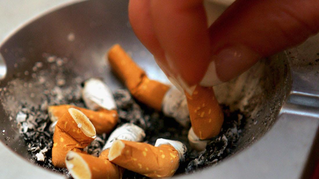 سعر التبغ يزيد مائة في المائة قريباً بالإمارات