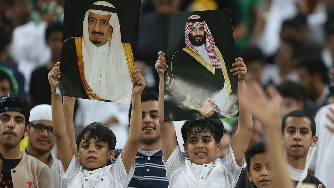 "سعوديون يحتفون بـ""فشل حراك 15 سبتمبر"".. والوسم يتصدر تويتر"