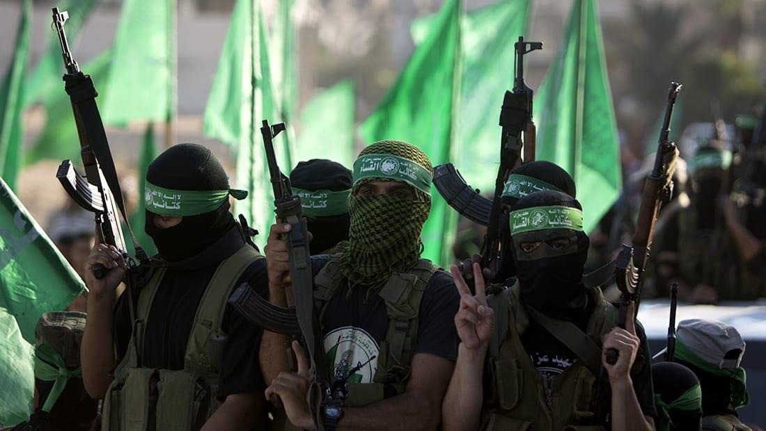 """حماس تدعو حكومة الوفاق لممارسة مهامها بغزة """"استجابة لمصر"""""""