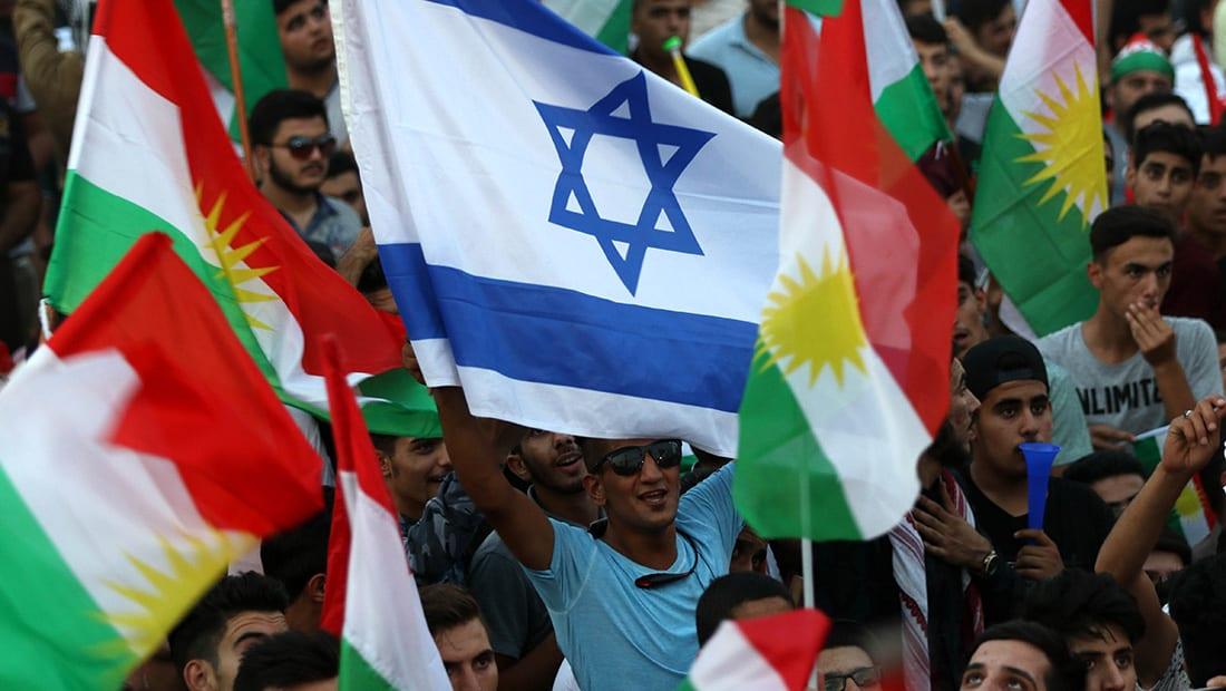 """نوري المالكي: لن نسمح بـ""""إسرائيل ثانية"""" في شمال العراق"""