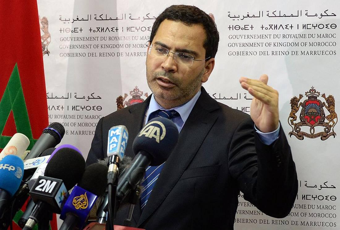 المغرب يقف إلى جانب حكومة مدريد ضد استفتاء كتالونيا