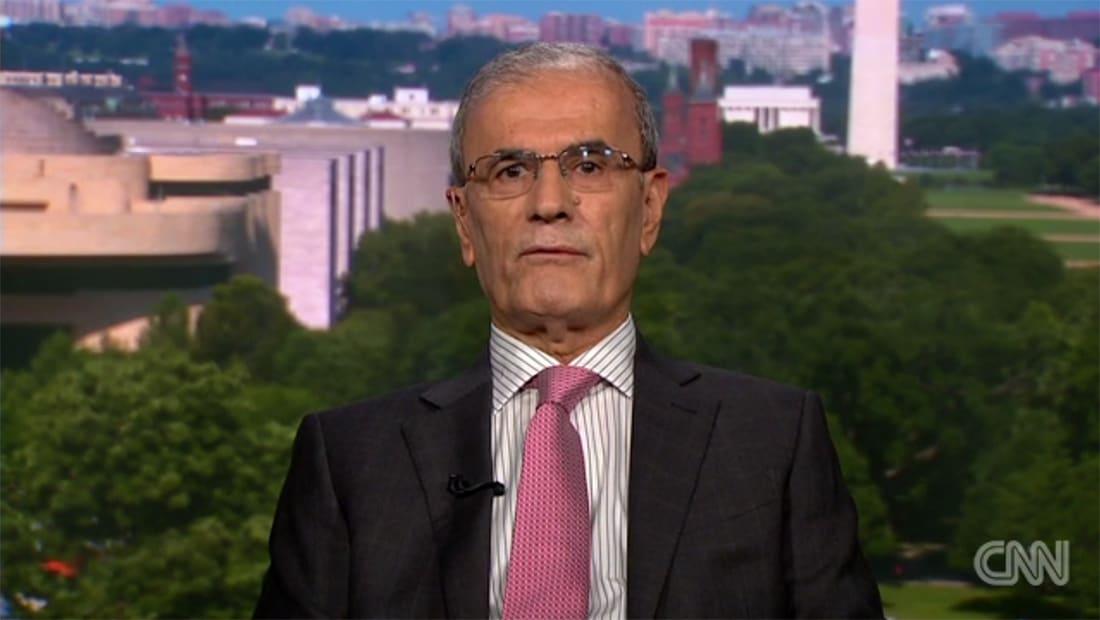 محافظ كركوك يرد لـCNN على نوري المالكي: الحلم حق للجميع