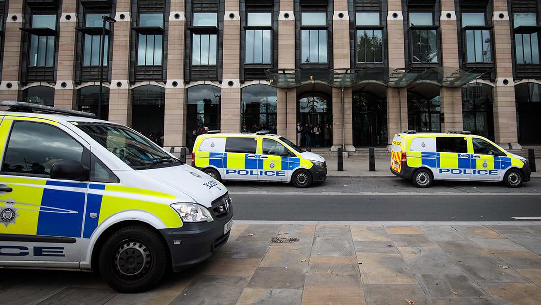 شرطة بريطانيا: احبطنا 6 مخططات إرهابية خلال الأشهر القليلة الماضية