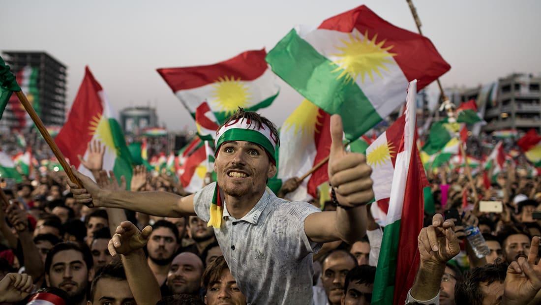 قائد الجيش العراقي بتركيا واستفتاء كردستان على الأجندة