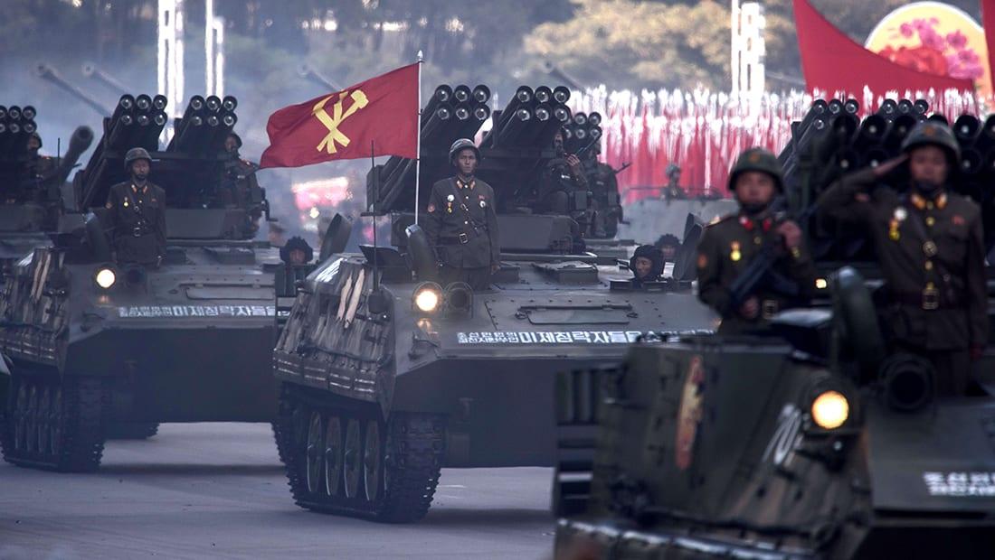 كوريا الشمالية: ترامب أعلن الحرب.. وخارجية أمريكا ترد