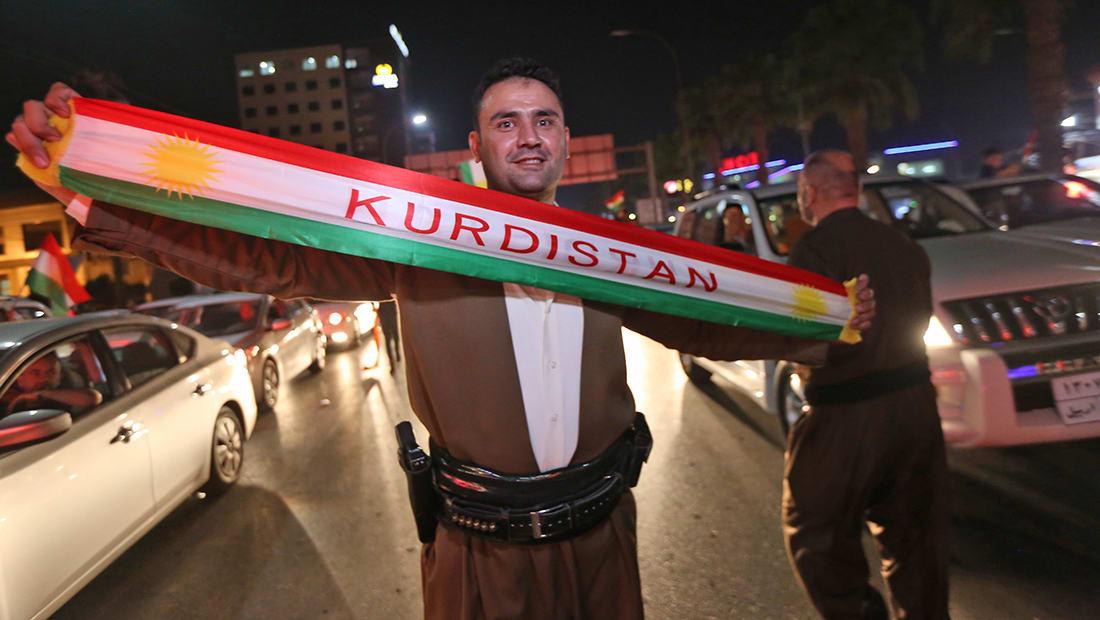 قطر: قلقون من استفتاء كردستان المهدد لوحدة العراق والخطر على المنطقة