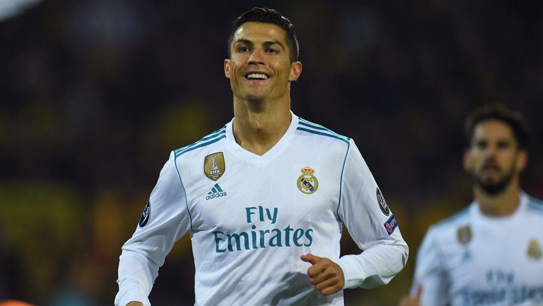 فوز تاريخي لريال مدريد على دورتموند.. ومانشستر سيتي يواصل التألق