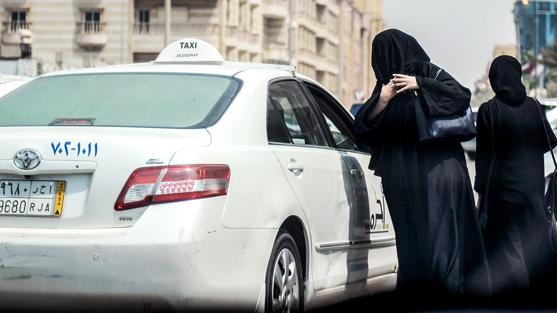 عدنان البار لـCNN: السعودية وضعت خطط تعديلات البنية التحتية لقيادة النساء