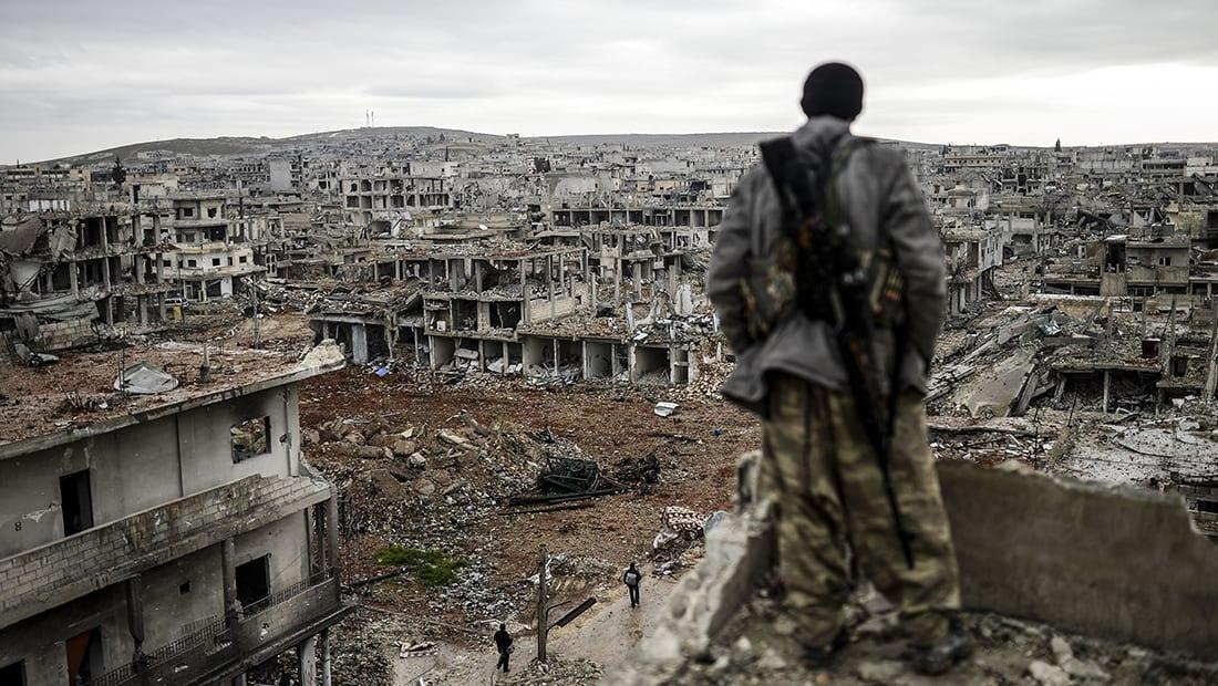 جواد العناني لـCNN: أي إسترتيجية لإعادة إعمار سوريا لن تطبق بكل البلاد