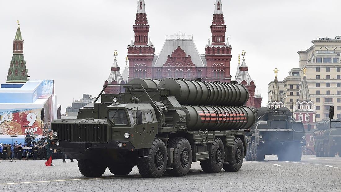 """السعودية تشتري صواريخ """"S-400"""" من روسيا.. وصندوق استثماري مشترك بمليار دولار"""