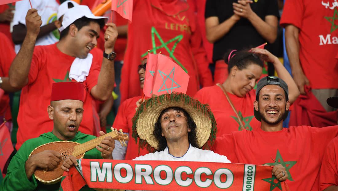 الحلم يقترب.. المغرب يتألق ويكتسح الغابون بثلاثية في الدار البيضاء