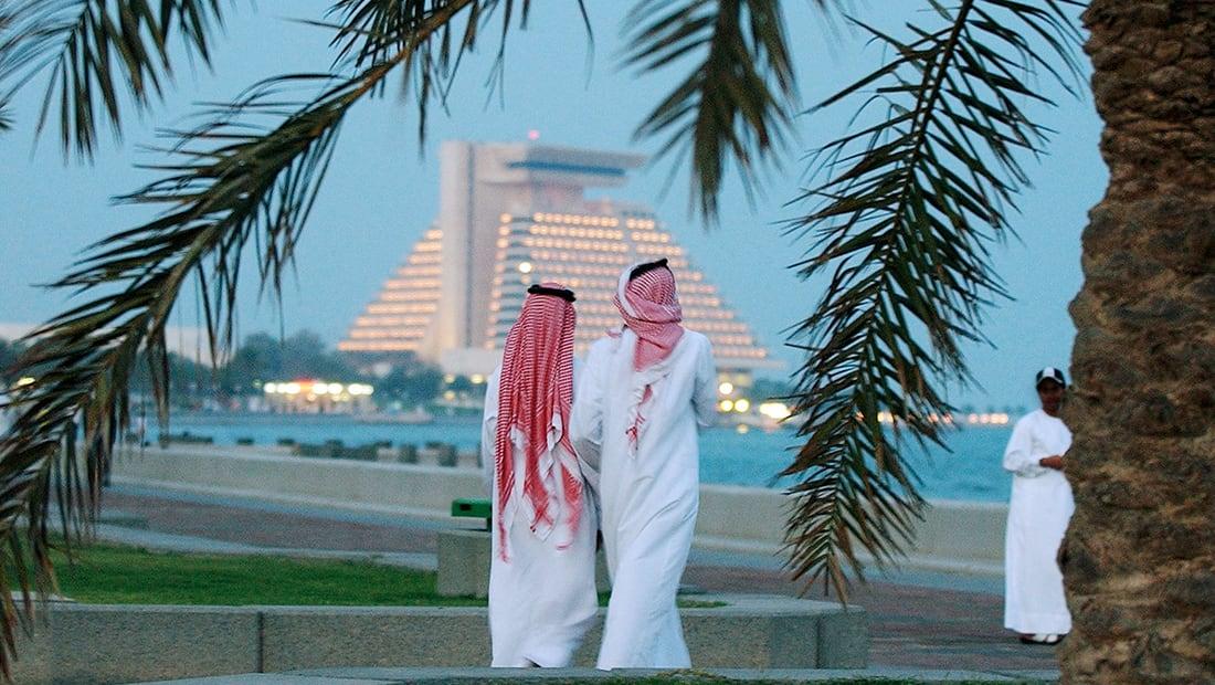 قرقاش: استبيان يظهر رأي أهل قطر الموحد.. والرميحي يرد