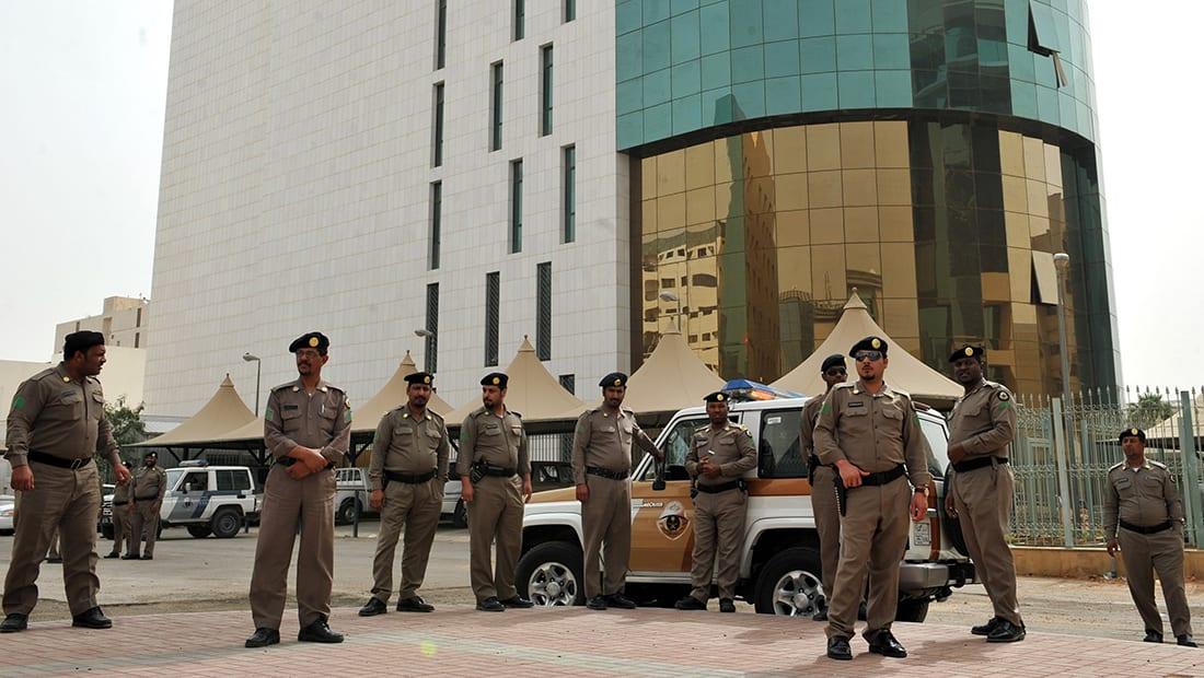 الداخلية السعودية: مهاجم قصر السلام ليس له سوابق ولا ارتباطات للآن مع تنظيمات إرهابية