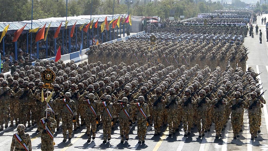 خارجية روسيا: تصنيف الحرس الثوري بإيران إرهابيا خطوة سلبية
