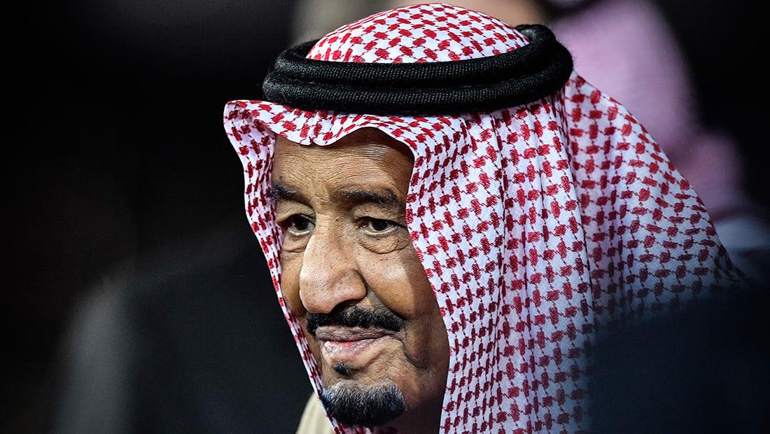 عاهل السعودية لمحمود عباس: الاتفاق أثلج صدور العرب والمسلمين