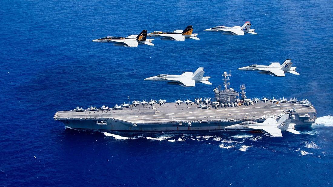 بعد اعلان استراتيجية ترامب.. ما هي احتمالات عمل عسكري أمريكي ضد إيران؟