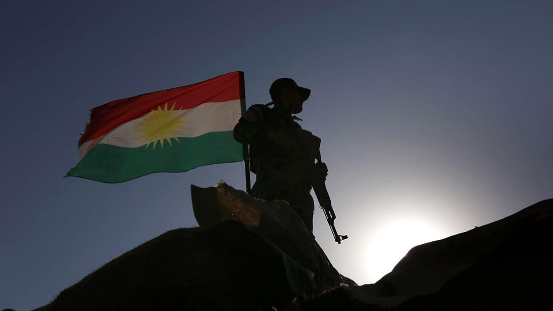 مجلس إقليم كردستان: الجيش العراقي هدد بمهاجمة مواقع البشمرغة بكركوك