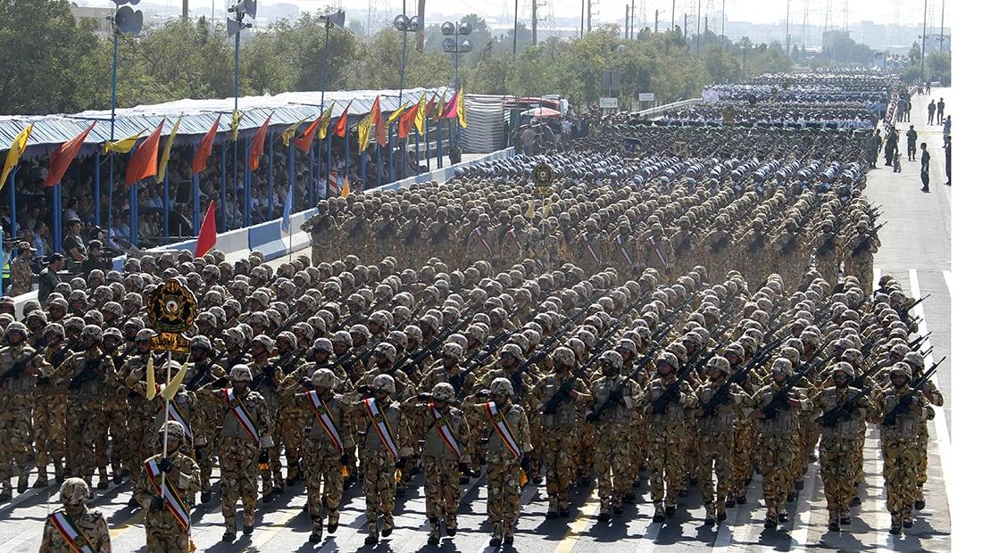 محلل لـCNN: تصنيف الحرس الثوري بإيران إرهابيا صحيح وهذه الأسباب