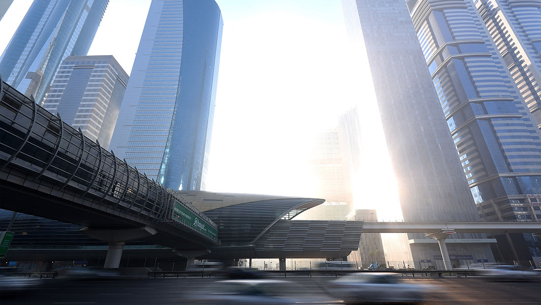 افتتاح أول محطة هيدروجين في الإمارات