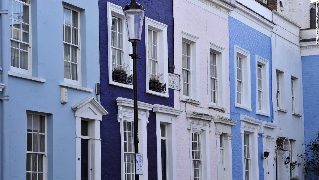 عندما تحب لندن تشتري عقاراتها الفاخرة..والزبائن بغالبيتهم من الخليج