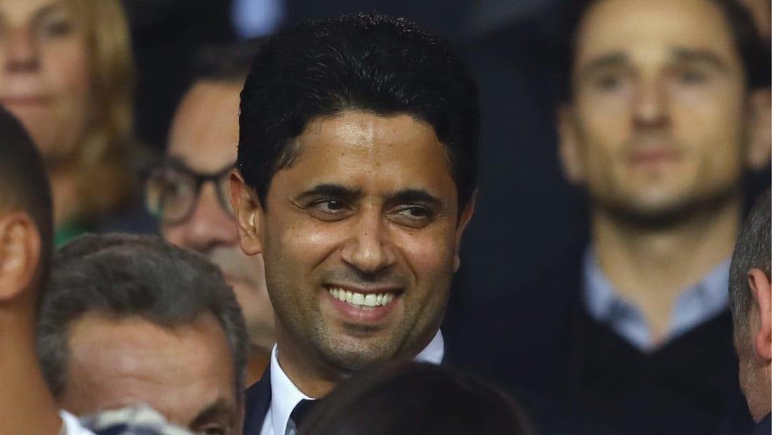 ناصر الخليفي: سأقابل السلطات السويسرية بإرادتي ولنترك الحسد للحاسدين