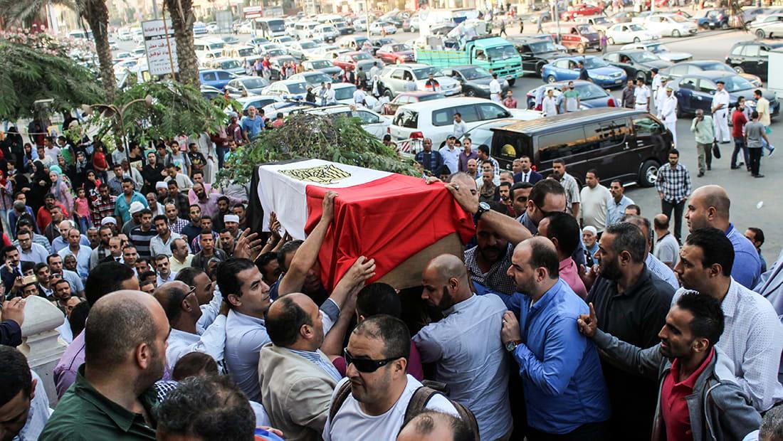 """قطر تدين هجوم الواحات وتعزي """"ذوي الضحايا والشعب المصري"""""""