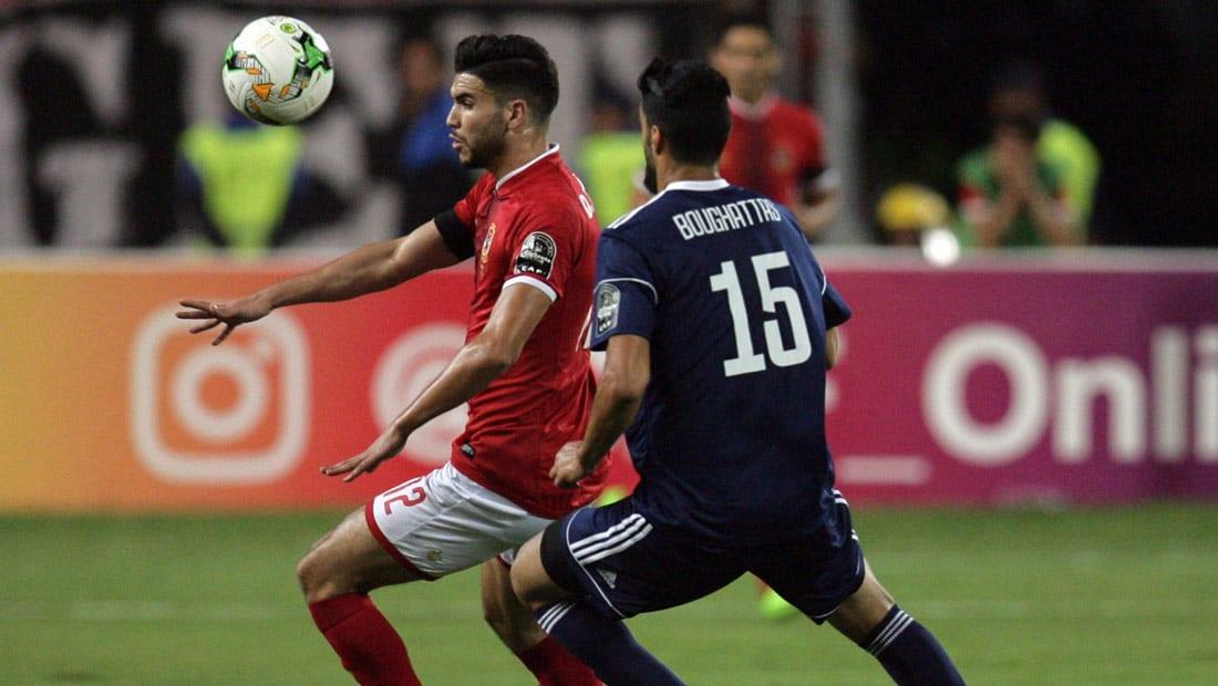 الأهلي يسحق النجم الساحلي بسداسية ويتأهل لنهائي أفريقيا أمام الوداد المغربي