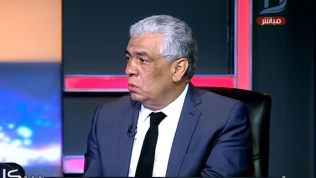 """الإخوان يجتزؤون تصريحا لمساعد داخلية مصر الأسبق عن """"تناول مسلحي الواحات للمحشي"""""""