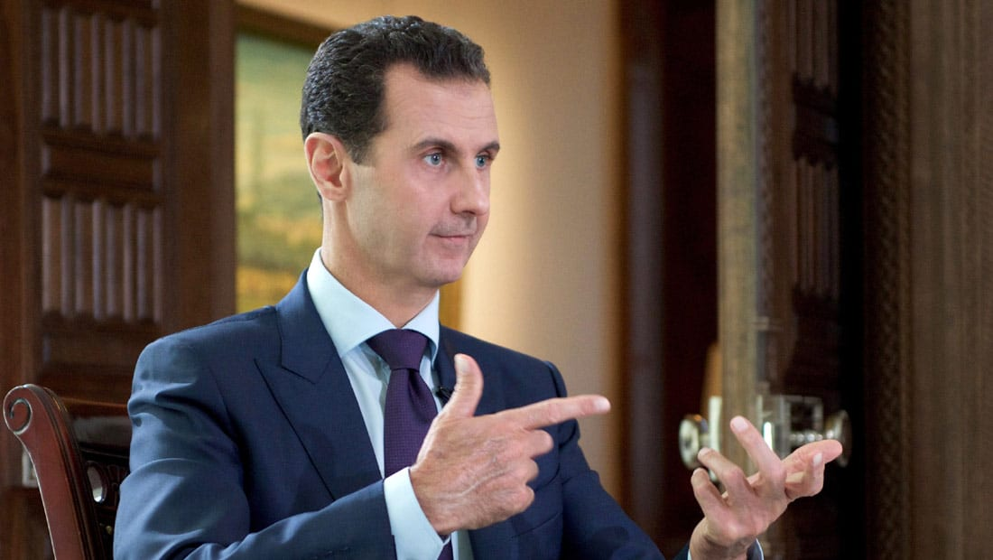 """الأسد: كل لاعب في المنتخب السوري سعى ليكون """"رديفا"""" للجيش"""